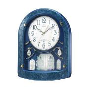 1918年3月シチズン時計の前身、尚工舎時計研究所を創立し 1924年12月懐中時計第一号を完成させた。 のちに、1930年5月シチズン時計株式会社を創立し 1949年6月シチズン商事株式会社を発足させた。 1952年3月国産初のカレンダー付ウォッチを発売した。 会社創設から一貫して【市民に愛され市民に貢献する】を基本にして、 市民に愛され親しまれるものづくりを追及している。