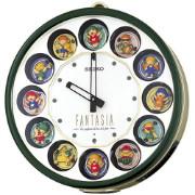 1881年に創業され、1892年に最初の製造部門として精工舎を設立し掛時計の 製造を開始しました。 1899年に国産初となる目ざまし時計の製造を開始した後、1968年に 家庭用クオーツ掛時計、1976年にクオーツ目ざまし時計を それぞれ世界に先駆けて発売しました。 セイコークロック株式会社は、企画・開発・製造から販売・アフターサービスまでを すべて自社でおこなうクロックの総合会社です。