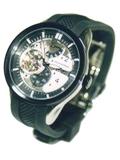 オリエント時計は1950年7月に腕時計の製造メーカーとして設立して以来、50年以上の長き歳月にわたり「ORIENTブランド」を全世界に向け発信し、グローバルな活動を進めてきました。ORIENTは機械式時計にこだわり、その技術は日本ブランドとして世界でも評価されています。