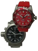 SEARANE(シーレーン)・ROCHET(ロシェ)など、各ブランド時計を掲載していきます。ぜひご覧ください。